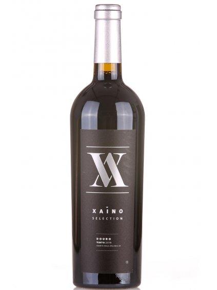 Xaino Selection DOC 2015 červené víno
