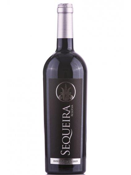 Sequeira Reserva DOC 2016 červené víno