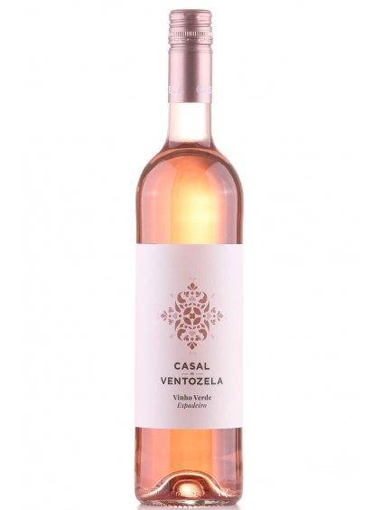 růžové Vinho Verde Espadeiro 2020