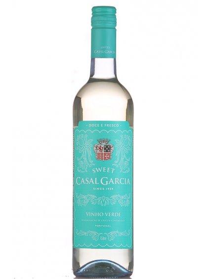 Casal Garacia sladké Vinho Verde