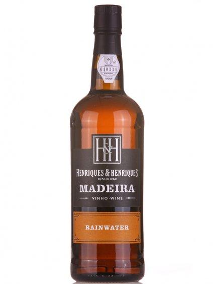 Henriques & Henriques Madeira Rainwater Medium Dry 3 YO