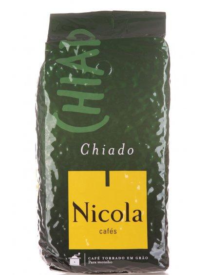 káva Nicola Chiado