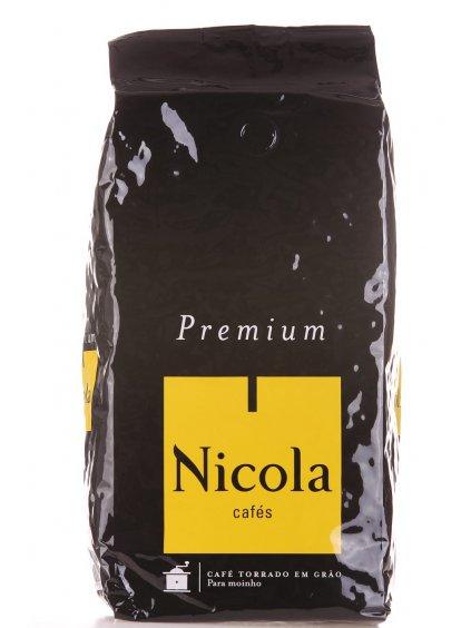 káva Nicola Premium