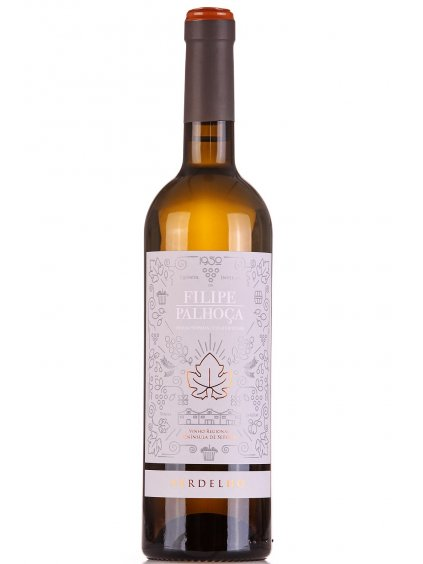 Filipe Palhoca Verdelho 2018 bílé víno