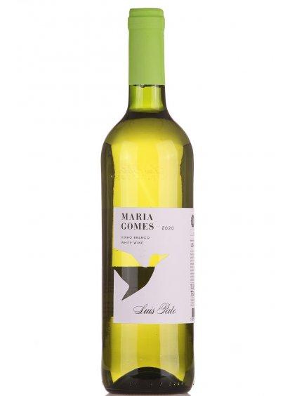 bílé víno z regionu Bairrada Maria Gomes 2020