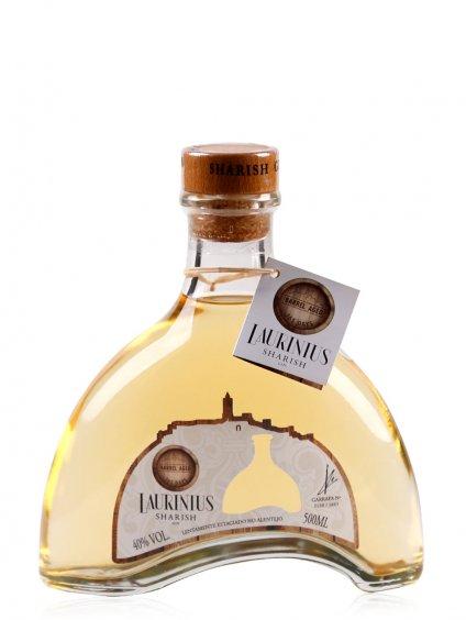 Sharish Laurinius Gin 500ml CerFis Wines
