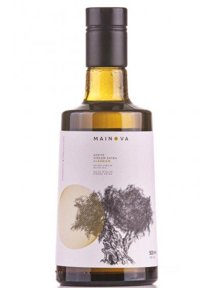 portugalský olivový olej Mainova Alentejo