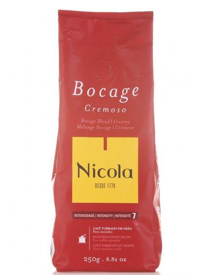 káva Nicola Bocage