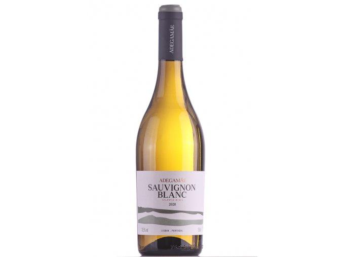 Sauvignon Blanc 2018 z Portugalska