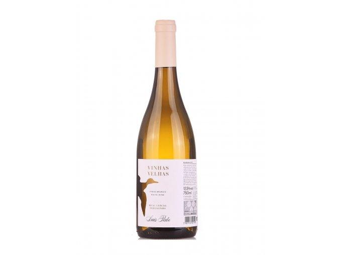 Vinhas Velhas 2018 suché bílé víno