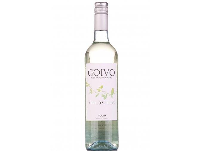 zelené víno Goivo 2018 Vinho Verde