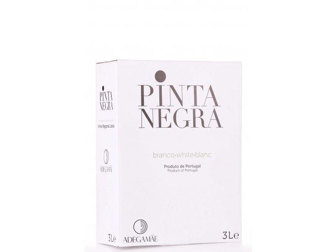 Pinta Negra 2016 BAG IN BOX 3 litry suché bílé