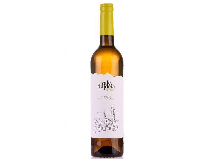 Aldeia bílé víno 2016