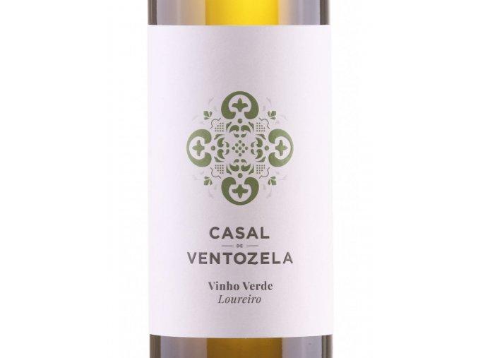 Loureiro 2016 Vinho Verde zelené víno