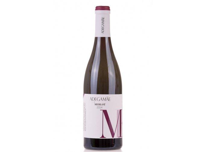 Merlot 2014 z vinařství Adega Mae