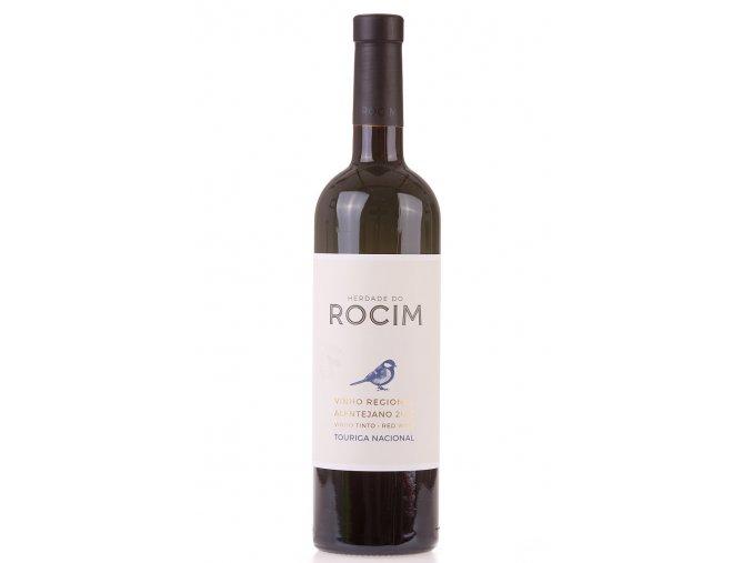 červené víno Rocim Touriga Nacional 2016