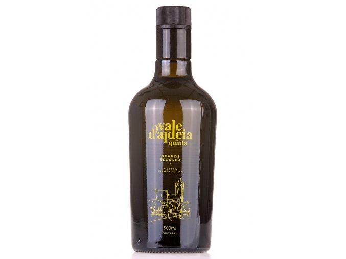 extra panenský olivový olej Aldeia