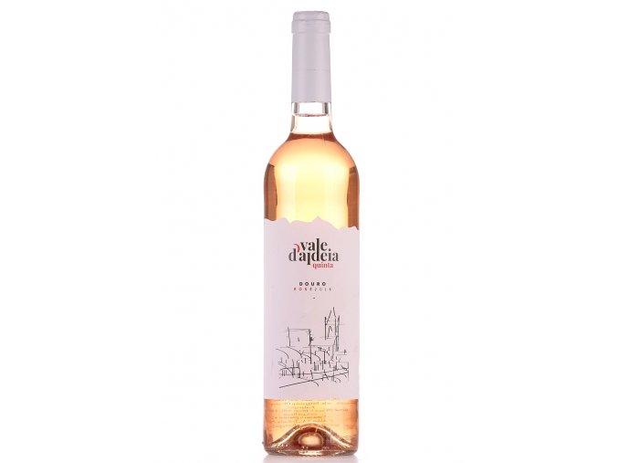Aldeia růžové víno 2016