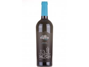 Aldeia suché červené víno 2014