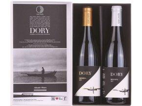 dárková sada vín Dory Reserva