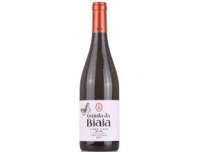 Biaia 2017 červené organické víno z Portugalska