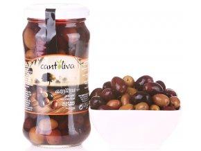 Olivy Galega s peckou 360g