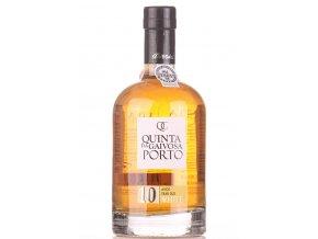 10leté bílé portské víno Gaivosa