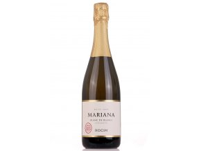 šumivé víno Mariana