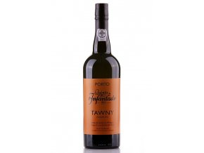Infantado Tawny portské víno
