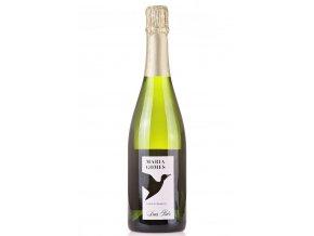 šumivé víno Maria Gomes