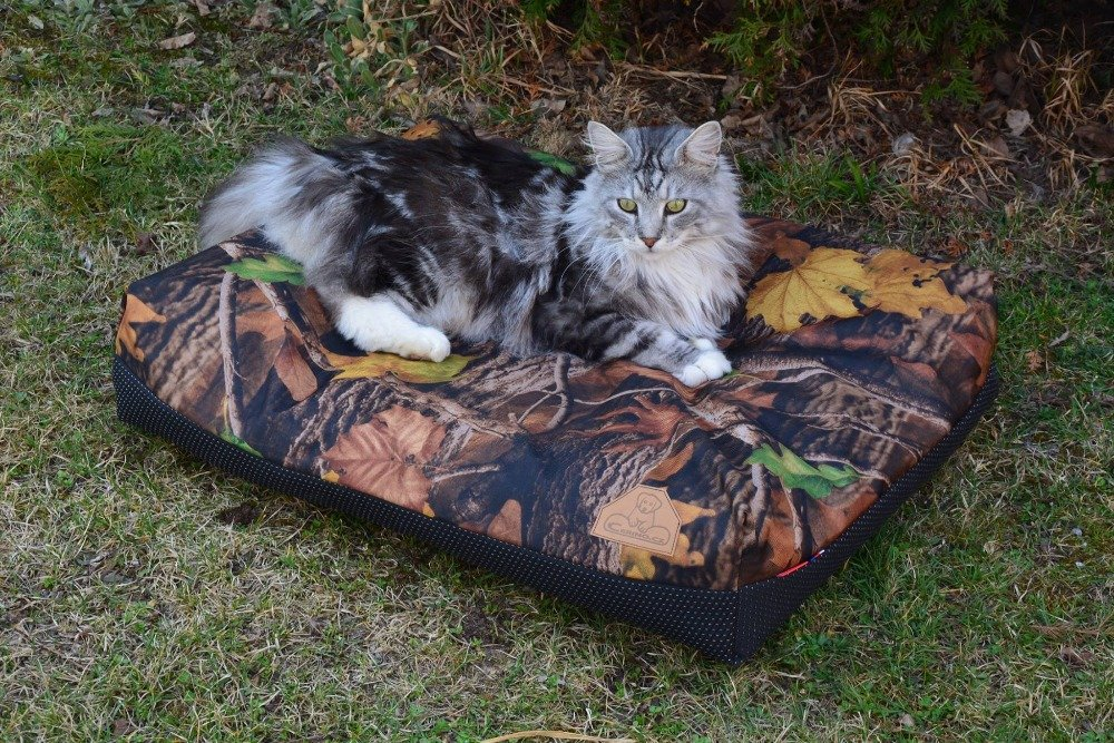 CERINO pelíšky pro malá plemena a kočičky