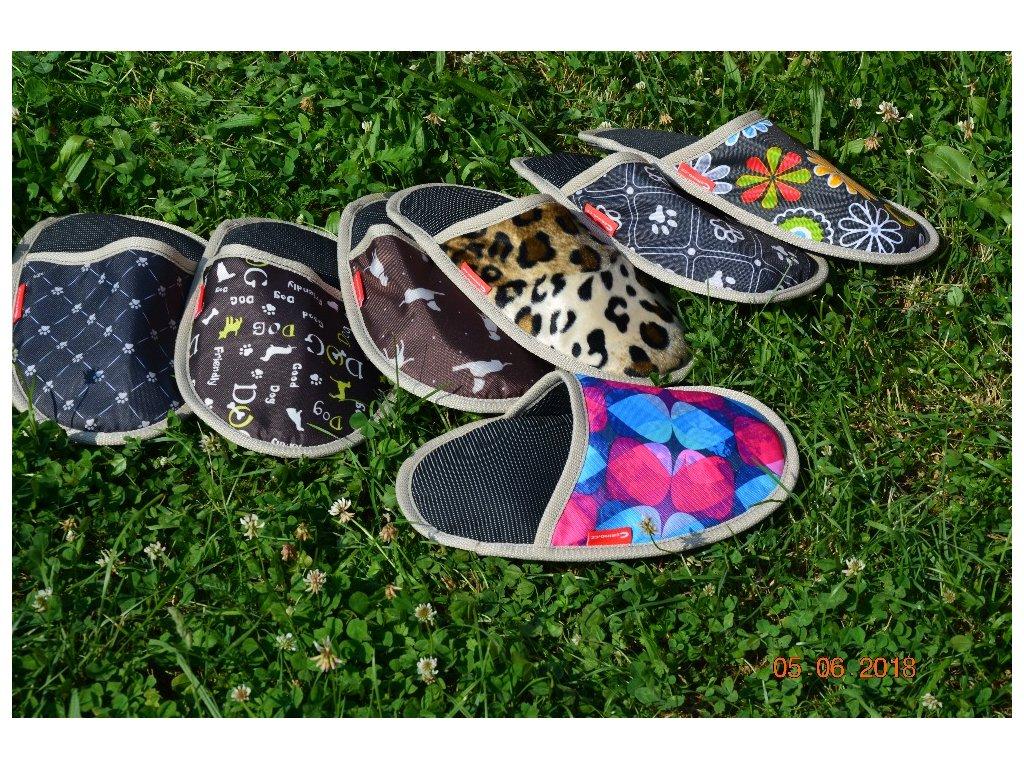 Cerino hračka - pantofel