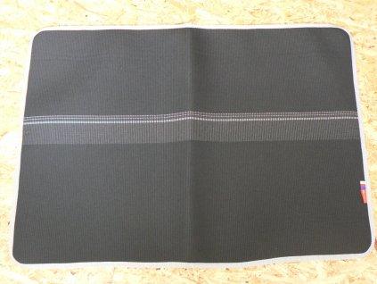 Cerino Cestovní deka pro psy M 90 x 64 mix barev