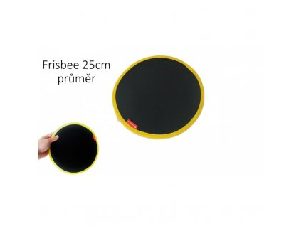 Cerino hračka Frisbee 25cm