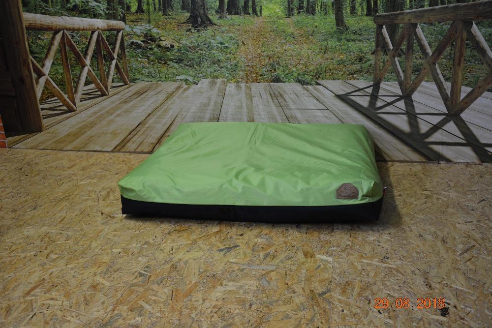 Cerino pelech Ortona - CODURA zelená 160x120x15cm