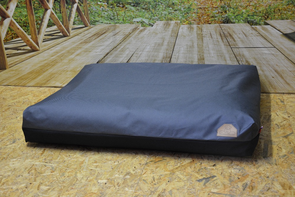 Cerino pelech Ortona - CODURA antracit 160x120x15cm