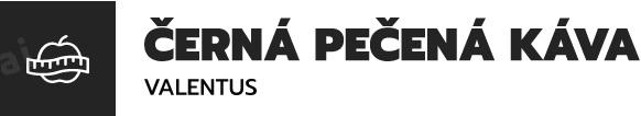 Černá pečená káva.cz