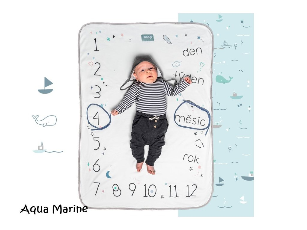 DE aqua marine czeski 2