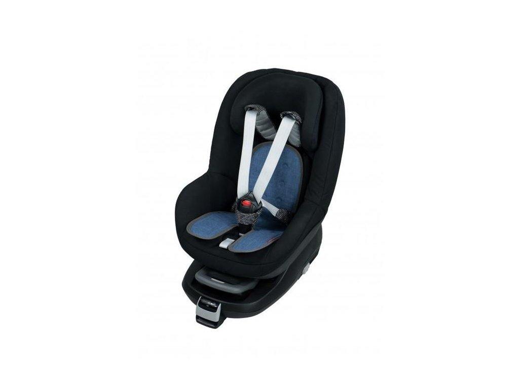 chladiaca podlozka bebefolie coolmat do autosedacky blue denim 1