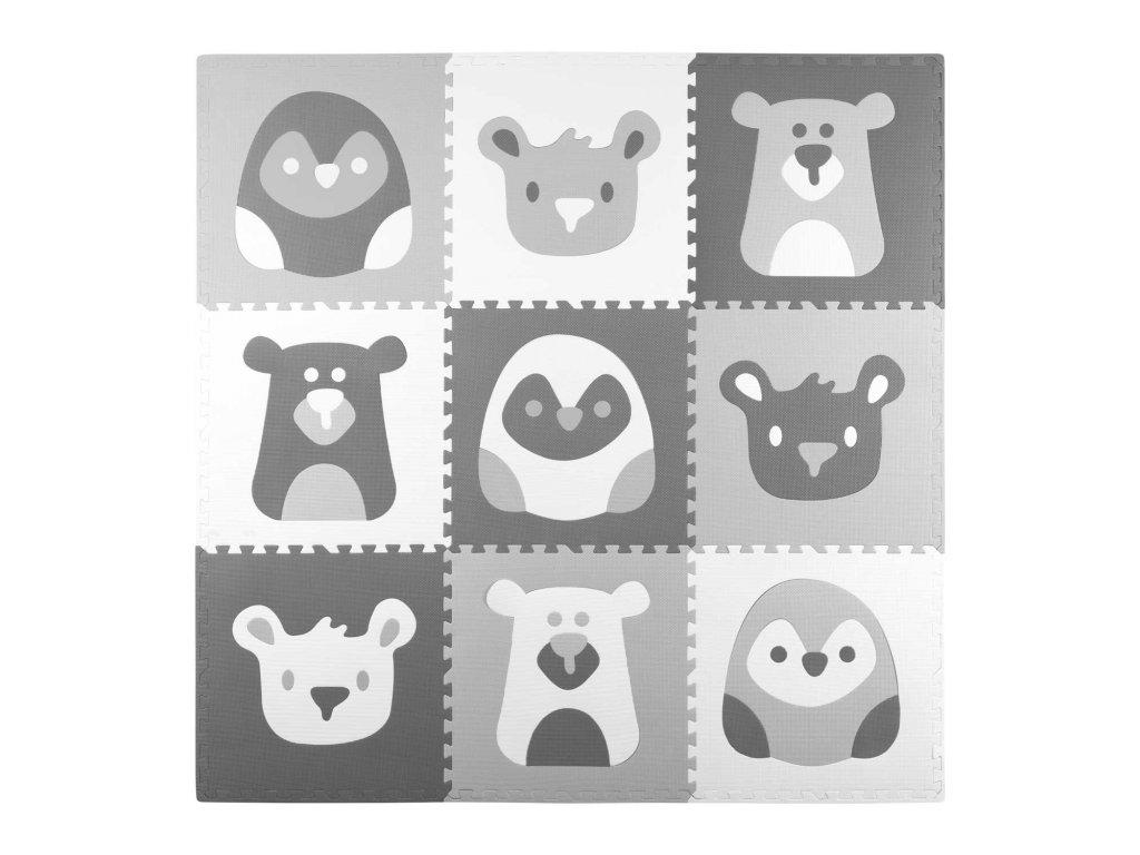 mata piankowa puzzle 180x180cm 3014