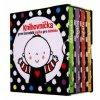 První černobílé knížky pro miminko - Knihovnička
