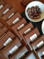 Trika v Muzeu kutnohorské čokolády