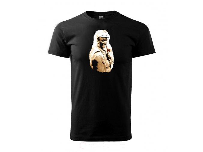tričko to chce klid