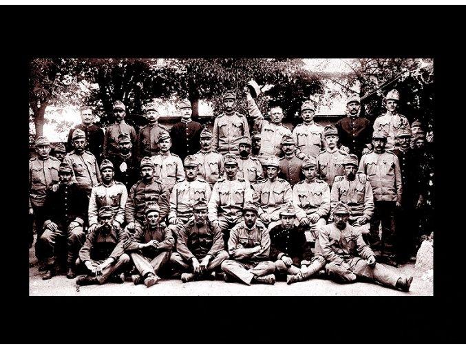 Za císaře pána a jeho rodinu- tričko s potiskem (Pánské/Dámské Dámské černé, Velikost XXL)