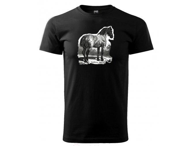 perscheron tričko