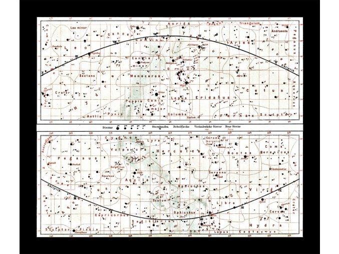 Ekliptika - tričko s potiskem (Pánské/Dámské Dámské černé, Velikost XXL)