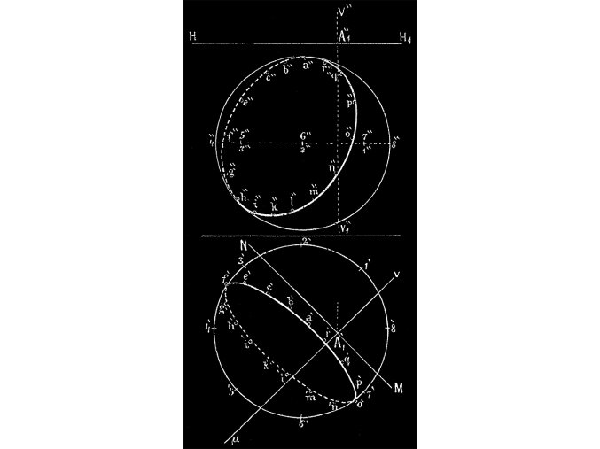černé triko fyzika