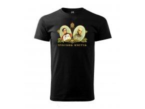 tričko s obrázkem Františka Josefa I