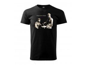 tričko pánské c. a k. armáda