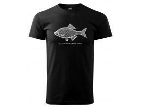 hořavka tričko